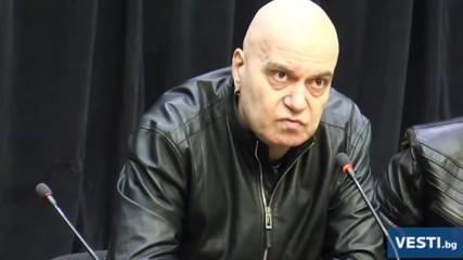 Новините в 90секунди: Слави Трифонов напуска Би Ти Ви, ако довечера не пуснат шоуто му