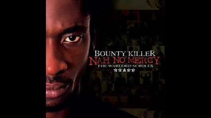 bounty killer - seek god
