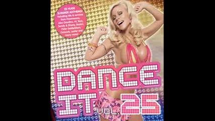 Dance It Vol. 25
