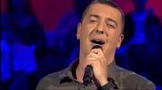 Спираща дъха балада !!! Amar Jasarspahic / Gile - Nije kraj (tv Pink) 2013 # Превод