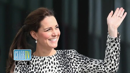Kate Middleton is The Queen of Fashion Recycling!