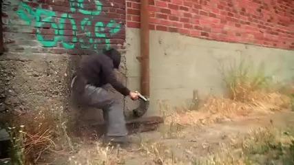 Chrono trigger short action scen