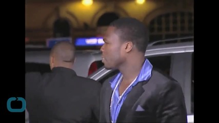 Rap Star 50 Cent Files for Bankruptcy