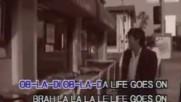 Ob-la-di Ob-la-da The Beatles