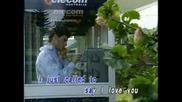 Stevie Wonder -I Just Called To Say I Love