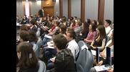 Български ученици ще бъдат евродепутати в Страсбург за един ден