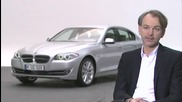 The New 2010 Bmw 5 Series - Highlights