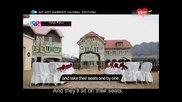 Оженихме се (global We Got Married) Еп.7 - Хонги & Фуджи Мина (hong Ki & Fujii Mina) Бг суб