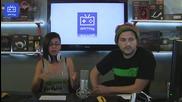 Zing & Miffzy за Gamescom 2013 - Afk Tv Еп. 35