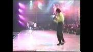 Michael Jackson - Jam репетиция