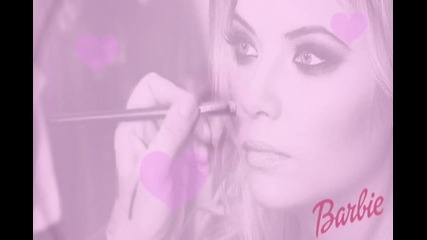 # barbie girl. [only for mу babybenzo]