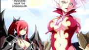 Fairy Tail Manga 364