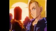 Dragon Ball Z Linkin Park Forgotten