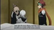 D Gray Man Епизод 19