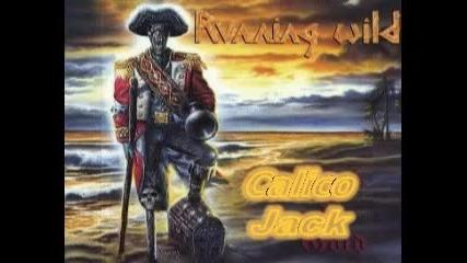 Calico Jack ( instrum .cover Running wild )
