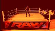 Kane Entrance Video - Action Figure Showdown