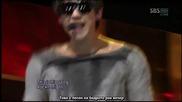 Bi Rain - Hip Song (бг суб)