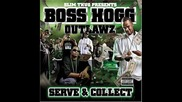 Slim Thug ft. Boss Hawg Outlawz - White Tees