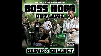 Slim Thug ft. Boss Hawg Outlawz - White Tees