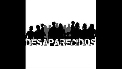 Desaparecidos - Follow You {radio Mix}
