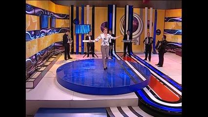 Jasna Djokic - Aj sto je otiso - Gold Muzicki Magazin) - (Tv Pink )