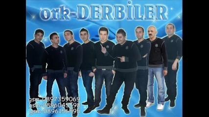 Ork derbiler 2011 Albansko