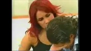 Roberta y Diego - Because You Live