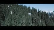 Hardwell ft. Jonathan Mendelsohn - Echo ( Official Made in Bg Video )