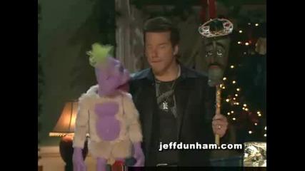 Jeff Dunham - Peanut