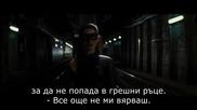[4/7] Черният рицар: Възраждане - Бг Субтитри (2012) Крисчън Бейл # The Dark Knight Rises 720p hd