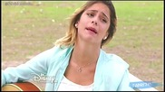 Violetta 3: Виолета пее Descubri епизод 56 + превод