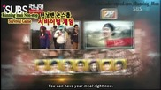 [ Eng Subs ] Running Man - Ep. 93 (with Han Seung-yeon, Hyuna, Krystal, Park Gyu-ri and Suzy)
