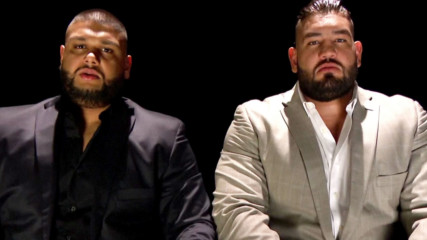AOP reveal where they've been since WrestleMania: Raw, Sept. 16, 2019