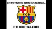 Истината за Барселона