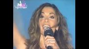 Despina Vandi Vs Britney Spears Fyc Iparxei Crazy Zoi Robin Skouteris Mix