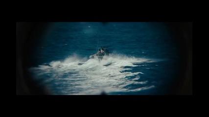 Бойни кораби - първи трейлър Бг субтитри