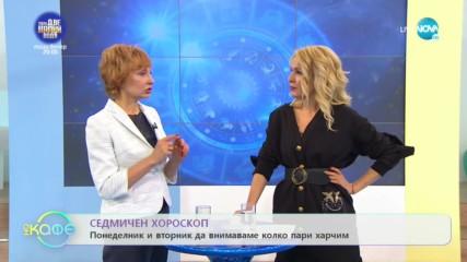 Седмичен хороскоп: Какво да очакваме от Марс в Козирог? - ''На кафе'' (24.02.2020)