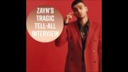 Zayn Malik reveals heartbreaking state of One Direction