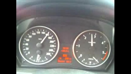 Bmw Acceleration M6 - Soullord