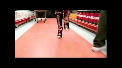 HOT! Madonna Feat. Justin Timberlake & Timbaland - 4 Minutes (ВИСОКО КАЧЕСТВО)