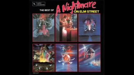 The Best of A Nightmare on Elm Street Soundtrack 4/7