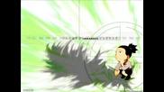 Naruto Characters 2