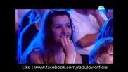 Smiley - So Cold - Иван Радуловски, Ivan Radulovski - X Factor Bg 2013 - Сезон 2, Епизод 2