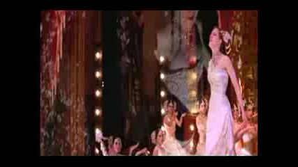Moulin Rouge - Gravity of love
