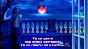 Майкъл Крету - Цвете под лунна светлина