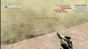 Xperia Play 2011: herregud vs Excode ( Counter - Strike 1.6 )