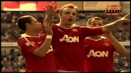 Dimitar Berbatov -welcome To Fulham