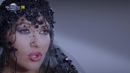 Мария Петрова 2014 - За първи път * Official Video *