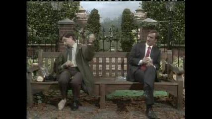 Мр. Бийн - Обяд В Парка