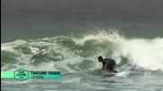Dakine Isa World Junior Surfing Championship 2012 - Day 3